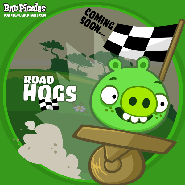 Rovio Hints That More Bad Piggies Content Is Coming