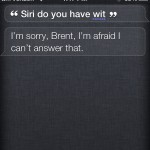 Apple Has Plans To Make Siri Even Wittier