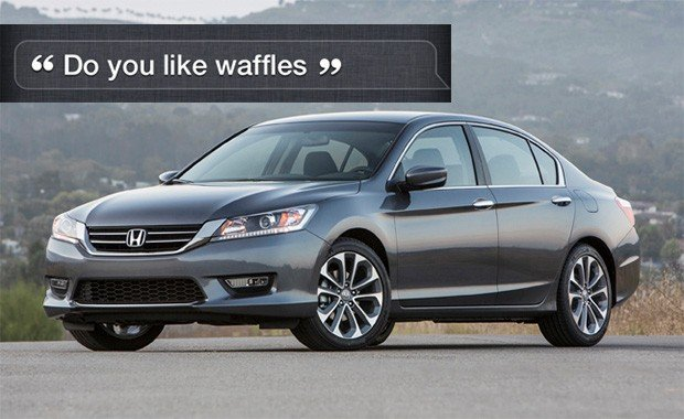 Honda And Acura Will Offer Siri Eyes Free On 2013 Model Cars