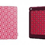 X-Doria Unwraps Valentine's Day Collection Of Cases For The iPhone 5, iPad mini