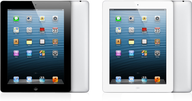 Most Of Us Don't Need The 128GB iPad, At Least Right Now