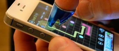 CES 2013: Tech Tips - A Stylus You Wear On Your Finger