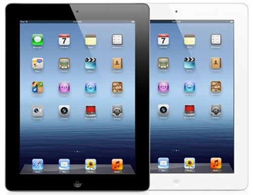 Get A Third Generation iPad On The Cheap From Woot