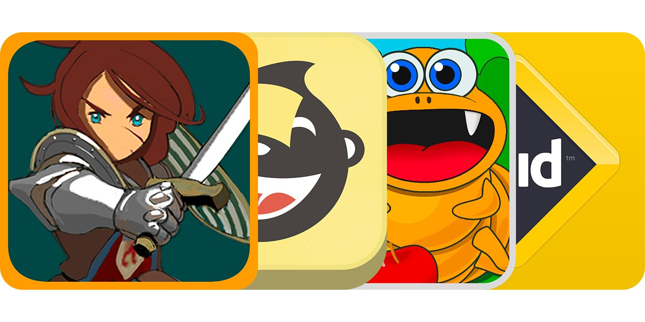 Today's Best Apps: 3Heroes, StickyHead, Crazy Snake And More
