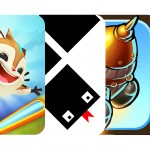 Today's Best Apps: Momonga Pinball Adventures, Snake, Rocket Island And More