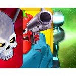 Today's Best Apps: Death Golf, I Am Vegend: Zombiegeddon, Jet Runner And More