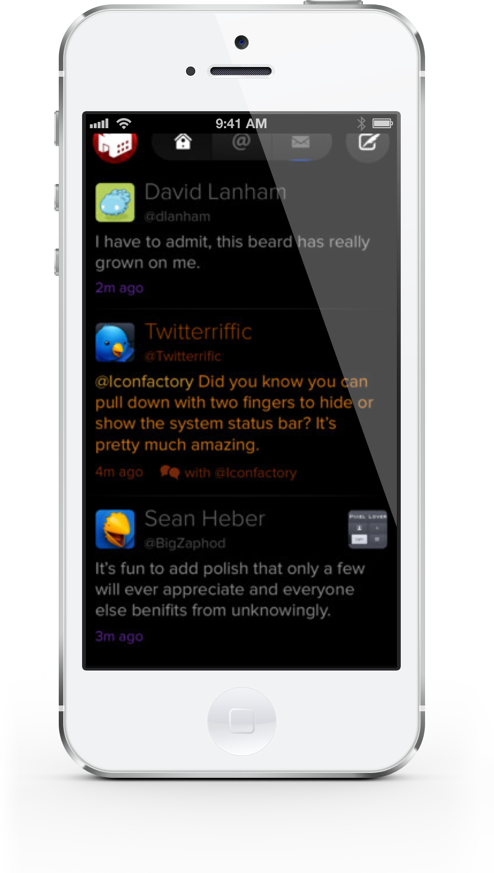 Twitterrific 5 For Twitter Is Out With A Feature-Rich Update