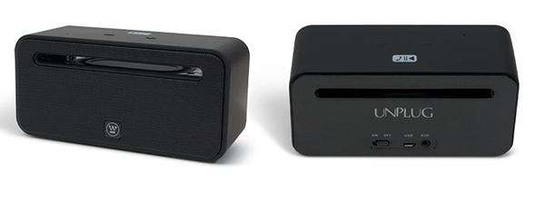 CES 2013: Westinghouse Expands Its Line Of Bluetooth Speakers