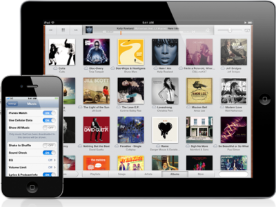 Yawn: Apple Could Launch iRadio Streaming Music Service This Year