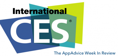 The AppAdvice Week In Review: A Lot For Apple Users To Love At CES