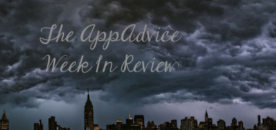 The AppAdvice Week In Review: Storm Clouds Over Apple Edition