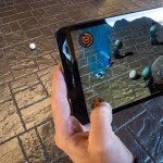 CES 2013: Use Sphero To Battle Zombies In An Upcoming Augmented Reality App