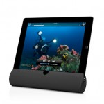 CES 2013: The Zooka Bluetooth Speaker Does More Than Just Play Music