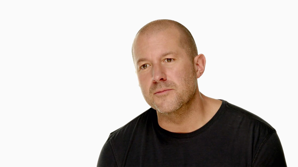 Jony Ive: Apple's Attention To Detail Extends To The Naming Of New Products