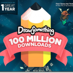 Zynga's Draw Something Celebrates A Birthday