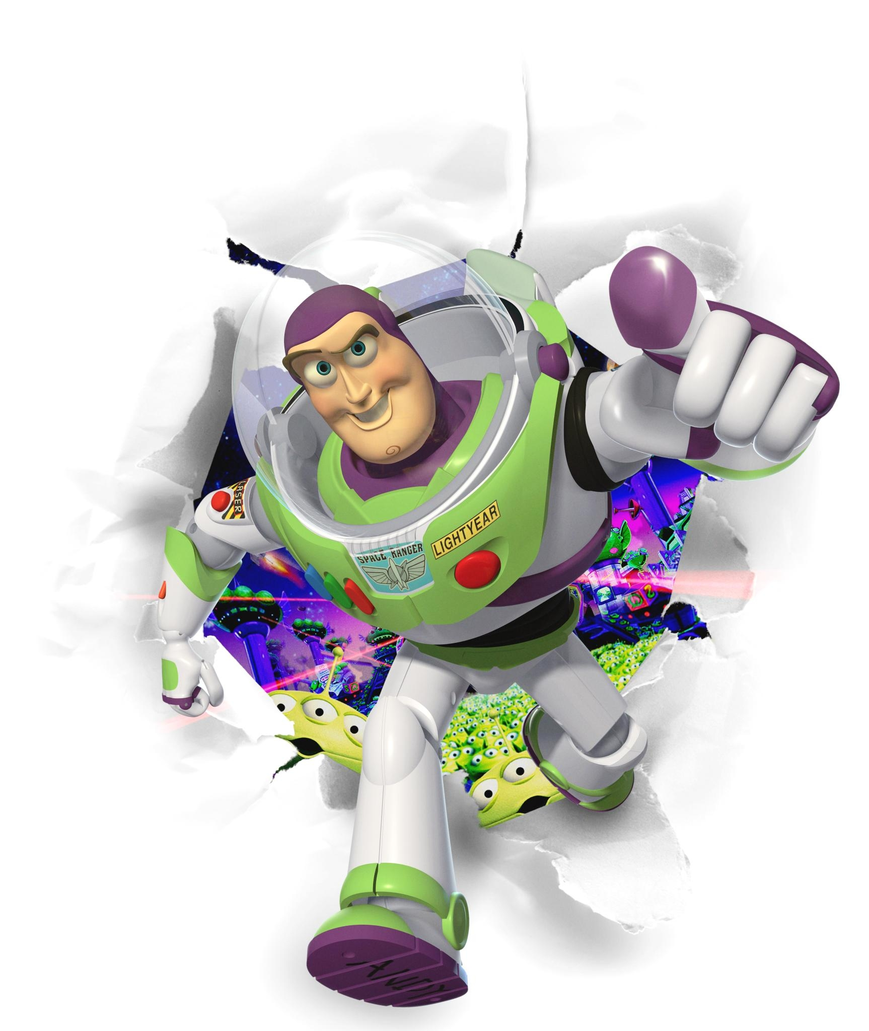 With Buzz Lightyear At Command, Disney Is Prepping A New Game For iOS