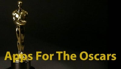Need A Date For The Oscars? Make It Your iDevice