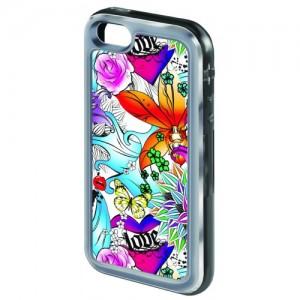 Macworld/iWorld 2013: Customize Your iPhone 5 With The iLumina Case From Bodydock