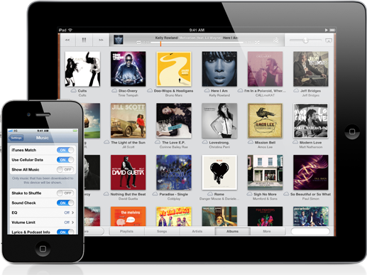 Newly Discovered 'Radio Buy' Buttons Hint At Apple's Own Music Streaming Service