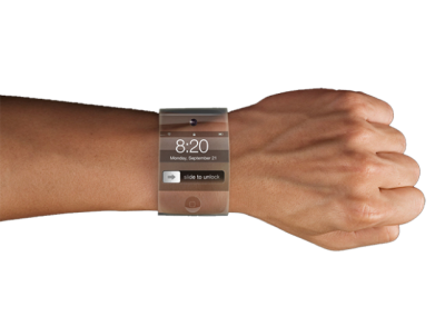 Apple Reportedly Has Team Of Product Designers Already Working On iWatch