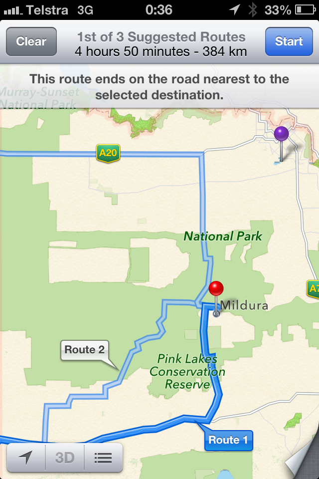 Apple Looking To Hire Additional iOS Maps Engineer In Australia