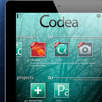 Innovative iPad-Optimized Code Editor Codea Gains Tons Of New Features In 1.5 Update