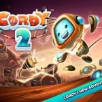 Gear-reat! More Electrifying Puzzle Platforming Action Awaits In Cordy 2