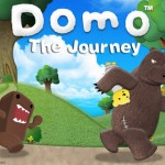 Join Domo As He Embarks On An Epic Journey In This New iOS Platformer