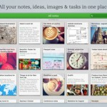 Evernote For iOS Updated With Snippets, Trunk, Improved PDF Viewer And More Features