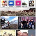 Flickr For iOS Updated With Photo Saving, Social Tagging And Other Enhancements