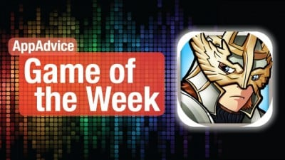 AppAdvice Game Of The Week For February 1, 2013