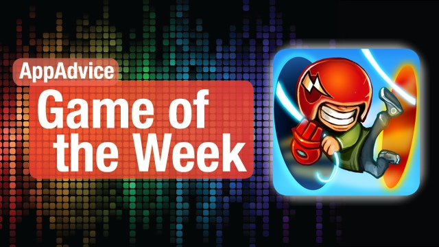 AppAdvice Game Of The Week For February 22, 2013