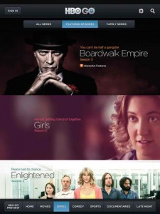 It's Not TV, It's Apple TV: HBO Go For iOS Finally Updated With AirPlay Support