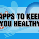 Healthy Is Just A Click Away With These Apps