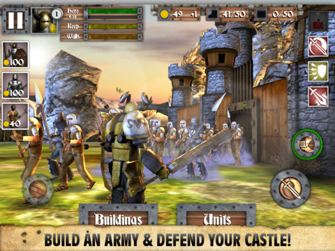 Heroes And Castles 2.0 Strikes With Two New Game Modes, Two New Heroes And More
