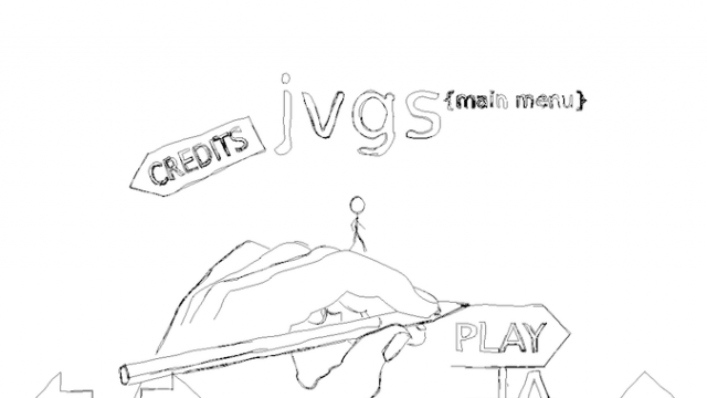 Quirky App Of The Day: Save The Poet, Save The World In JVGS Free