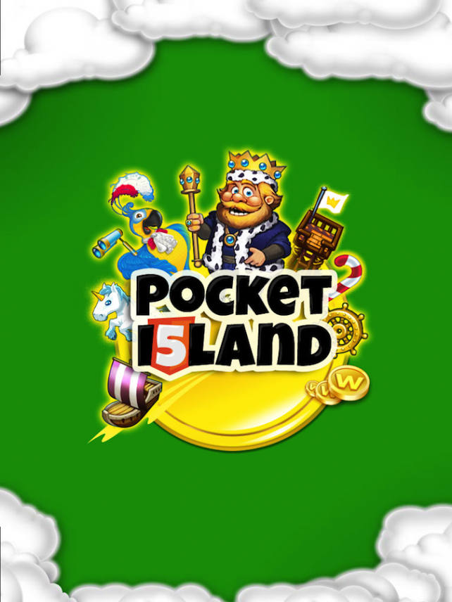 Quirky App Of The Day: Pocket Island Adds User Info To The Code