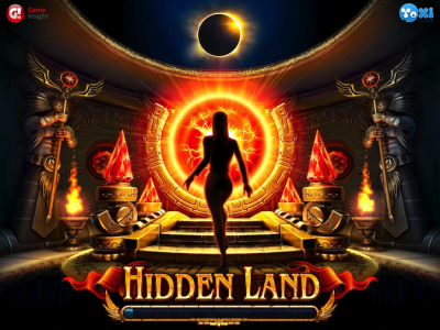 Quirky App Of The Day: Search For Treasures And Artifacts In Hidden Land
