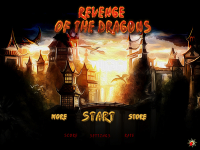 Quirky App Of The Day: Ninja Escape Pro: Revenge Of The Dragon Clan