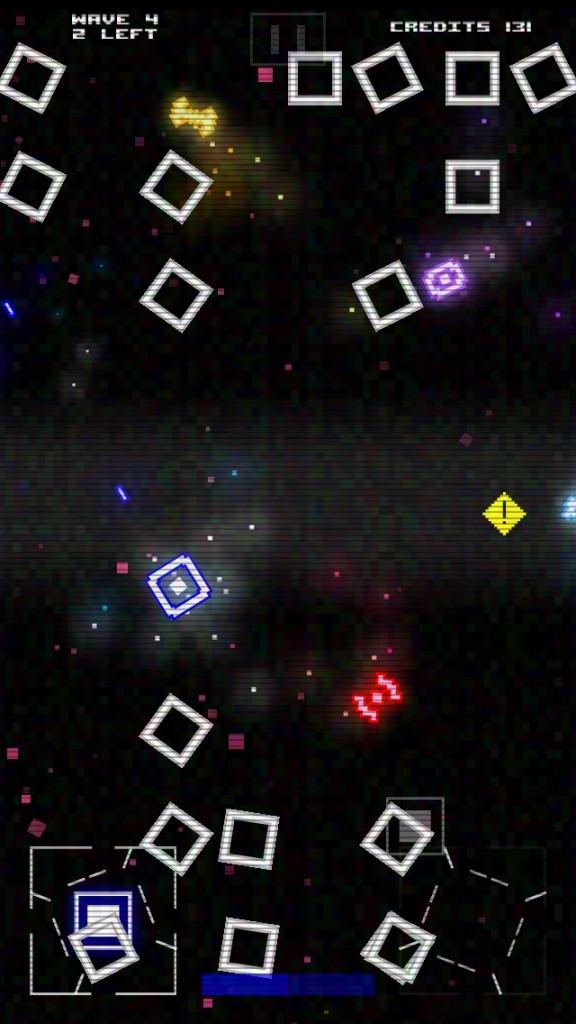 Stop The Alien Invasion In Everplay's Rock Blocker