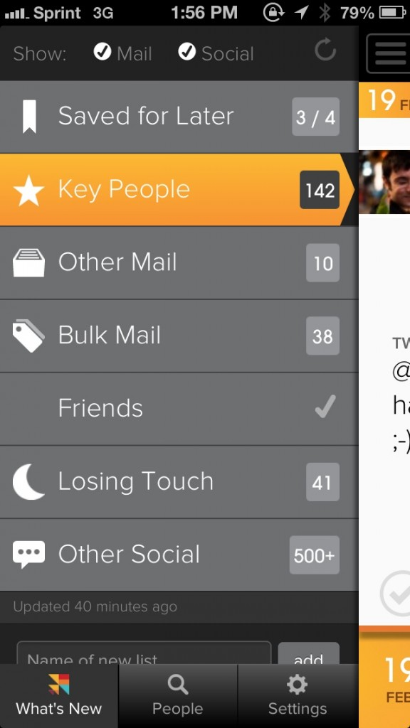 Cloze Wants To Be Your All-In-One Inbox On iOS