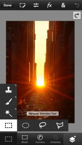 Now You Can Have The Power Of Photoshop Right On Your iPhone
