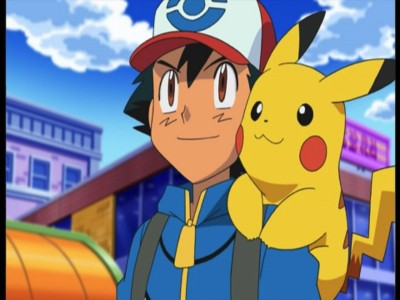Pokémon In The App Store? Well, Sort Of