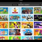 Hulu Plus Introduces Kids Lock On The iPad