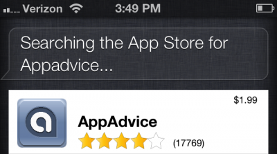AssistantEnhancer Adds More Features To Siri