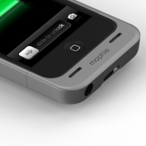 Mophie Juice Pack Helium Battery Case For iPhone 5 Set To Launch