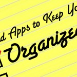 Get Organized With Your iPad