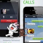 Popular Messaging App Line Updated With Multiple Photo Sending And Other Features