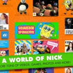 Ni-Ni-Ni-Ni-Ni-Ni-Ni-Nick, Nickelodeon Launches New Entertainment App For iPad