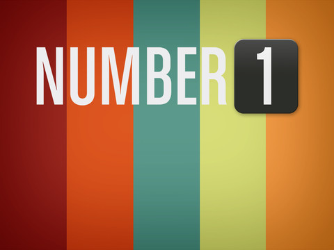 Tap To Survive And Become Number One In NumberOne Brain